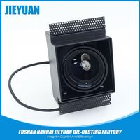 pool lighting high bay light flood shell/ die casting led lighting housing