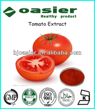 GMP Manufacture Supply Lycopene Softgel