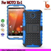 top quality waterproof cheap mobile phone case for the new motorola x