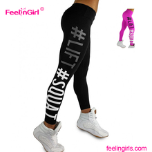 Seamless Sports Yoga Pants OEM High Waisted Tights Fitness Workout Leggings