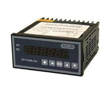 Electronic digital 5 digits counter distance measurement instrument