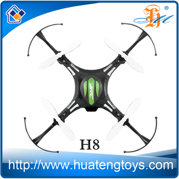 Hot headless mode drones 2.4G 4 channel 6 axis remote control airplane for sale