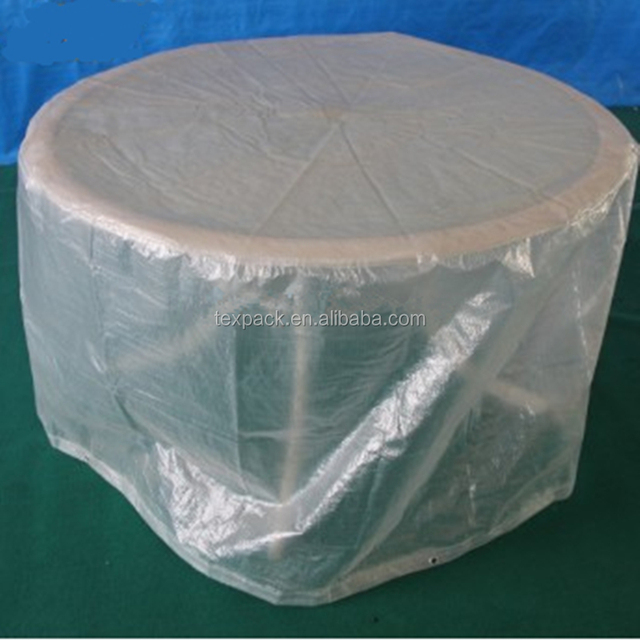 durable home dust proof sofa cover plastic chair cover