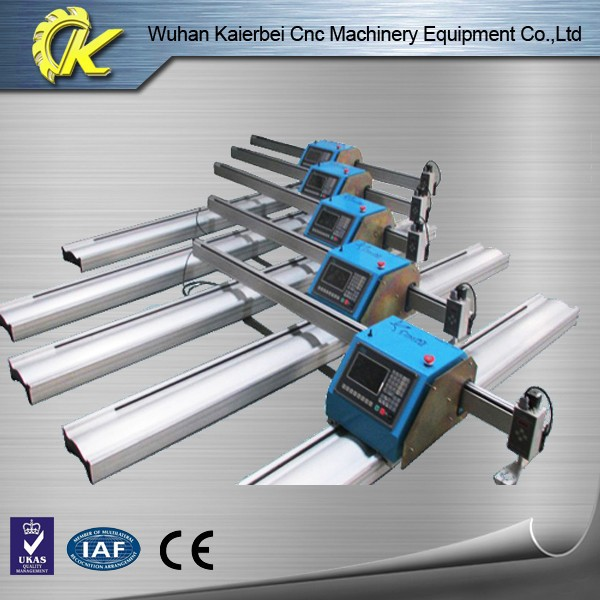 high speed good use CNC Plasma cutter for industrial and agricultural