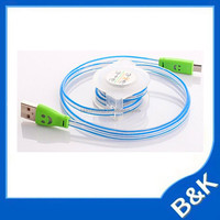 Niger micro usb cable converter for project
