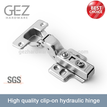 New design steel small spring hinge