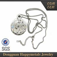Cheaper Price Fashion Designs Real Insect Necklace