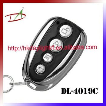 433.92Mhz remote control duplicator for garage doors