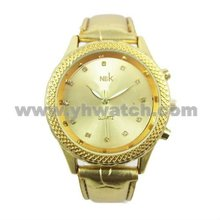 new sharp women watches best gift 2012 leather wrap watches