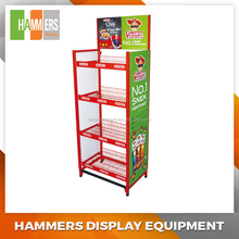 2017! Display Shelf,Metal Display Stand,Display Rack