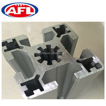 4545 T-Slot Aluminium Profile with Customized Size Thickness