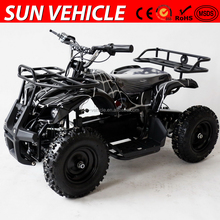2018 high quality CE approved cheap 36V mini atv for kids