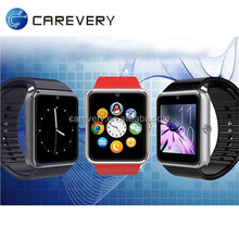 2G GSM touch screen smart watch cell phone watch mobile phone