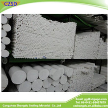 SD pure extruded ptfe teflon bar teflon sheet/rod/tube/strip