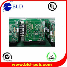 Electronic Alibaba OEM HASL Prototype Manufacture Circuit board multilayer poker pcb board