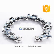 king 3/8 058 chainsaw saw chain roll for chainsaw parts