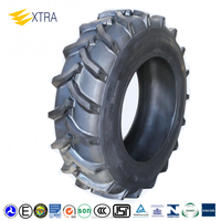 Tractor Tire R 1 Pattern Armour