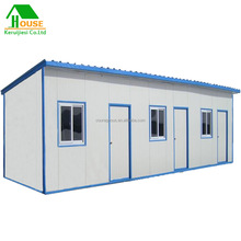 T style Light frame steel structure prefabricated warehouse shed