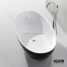 Very Beautiful,Artistic Bathtub,Stone Resin Bath Tub