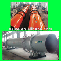 SY-HZG series rotary drum dryer