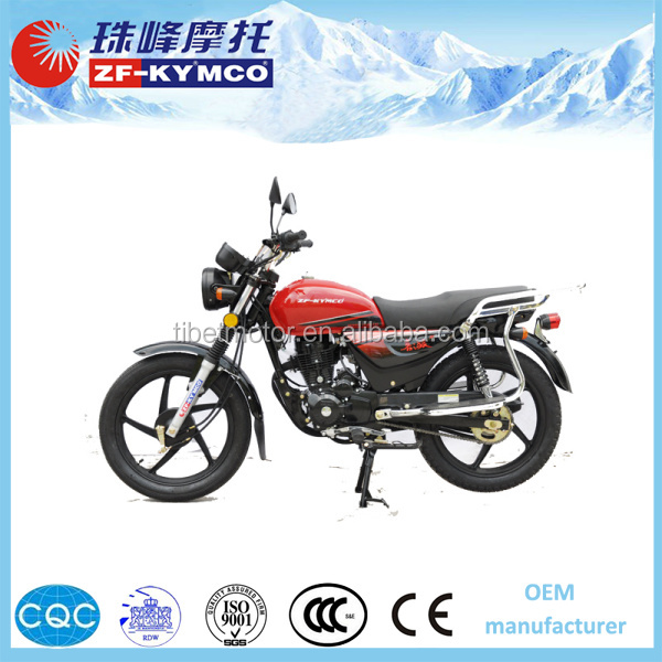 New style cheap wave 125 motorcycle for sale(ZF125-4)
