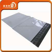 Recycle Customized Self Seal Plastic Mail