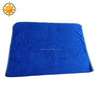 70% Polyester 30% Polyamide microfiber car cleaning cloth/drying towel/wipes/rags