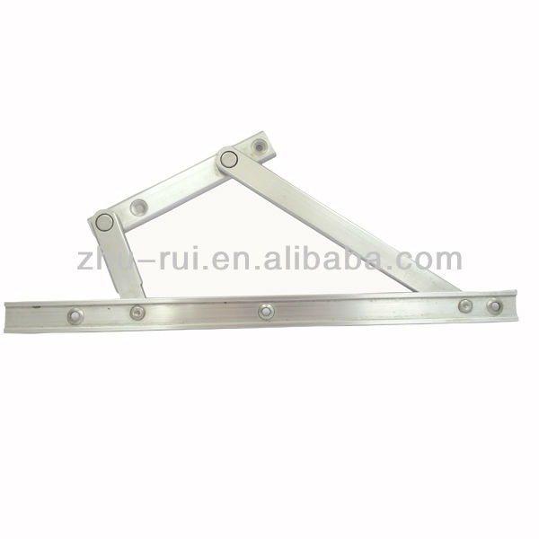 aluminum friction stay hinge