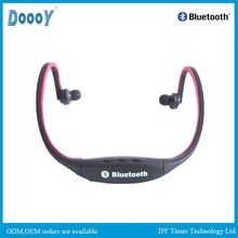 211-BT sport neckband bluetooth behind the neck headphones