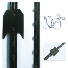 metal t fence post bracket with good quality
