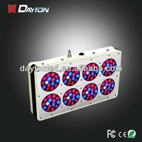 New Arrival and Hot Sale 280W quad band 300w led grow light