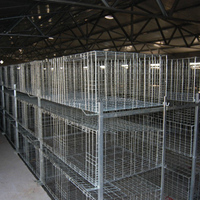 Poultry farming equipment/Layer chicken cage/ Broilerchicken cage
