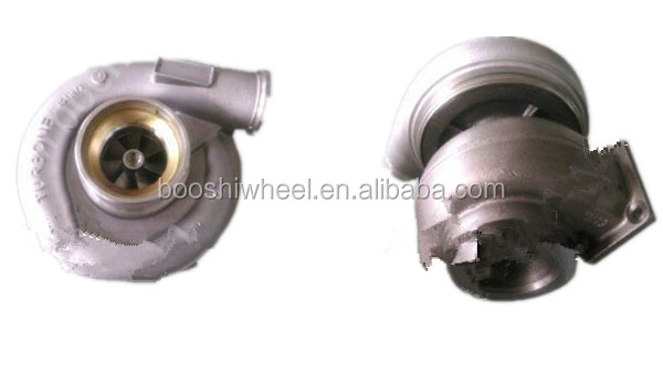 HX55 turbo charger 3587945 turbocharger for Volvo D12 engine