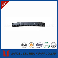 Truck front protection bumper for scania 114 4 113 3 series