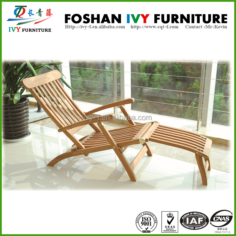 Outdoor Teak Wood Chaise Lounge, Outdoor Teak Wood Chaise Lounge Suppliers  And Manufacturers At Alibaba.com