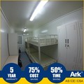 Ark Flatpack Long Lifespan Top Quality Good Price dormitory