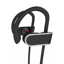 Bluetooth Version CSR4.1 Headset Waterproof Bluetooth Earphone In-ear Earbud