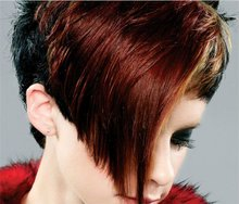 Hairdressing ,Professional Hair Color Cream