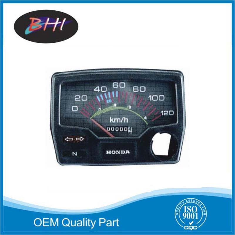 Promotional motorcycle speedometer, motor cycle spare parts