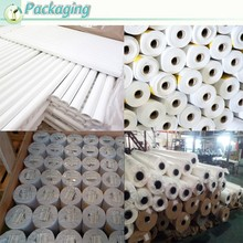 Top sale and best quality self adhesive plastic film roll,ldpe film