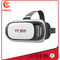 Best Factory Price Theater Projectors Virtual Reality VR Headset 3D Glasses 3D VR Media BOX