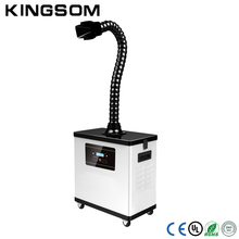 welding fume extraction units, soldering smoke absorber, laser cutting machine fume extractor