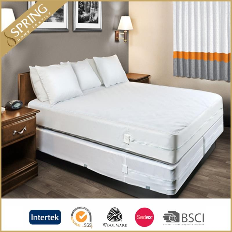 Argos Waterproof Bed Bug Mattress Encat Supplieranufacturers At Alibaba Com