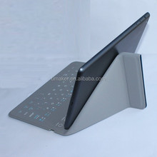 8 Inch Tablet Universal Bluetooth Keyboard Case Cover