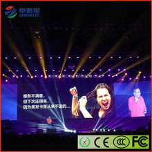 High definition 2 years warranty Indoor Small pixel pitch LED Panel Display