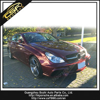 WD Type Body Kit for MercedesBenz CLS class W219