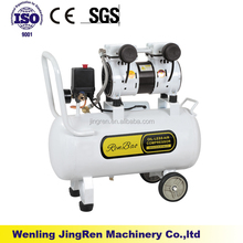 Oil Free Portable Air Compressor For Air Tool