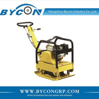 CBCR-160-1 construction machinery Plate Compactor for sale /electrical Soil Tamper Compactor Plate Compactor /tamping rammer