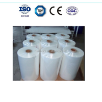 co-extrusion plastic film for medical blister packaging use