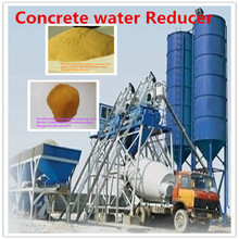 Sodium Naphthalene Sulphonate Formaldehyde Used As water reducing agent Concrete Admixtures, concrete water reducer